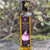 Wignall's Yallo 250ml Infused Coldpressed Rapeseed Oil